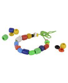 Skillofun Plastic Beads Assorted Shapes