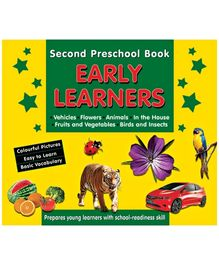 Sterling - Early Learners
