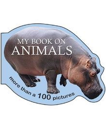 My Book On Animals
