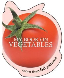 My Book On Vegetables