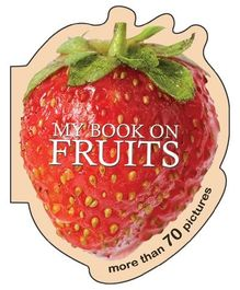 My Book On Fruits