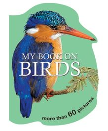 My Book On Birds