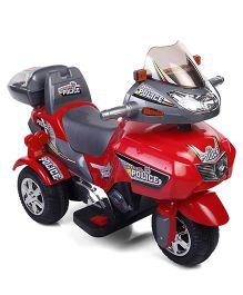Mee Mee Battery Operated Ride-On Bike CH Z251 - Red