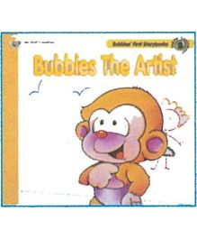 Bubbles The Artist