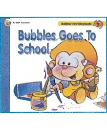 Bubbles Goes to School