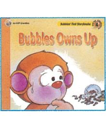 Bubbles Owns Up