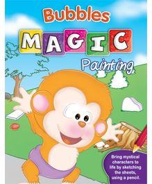 Bubbles Magic Painting