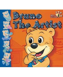 Bruno the Artist