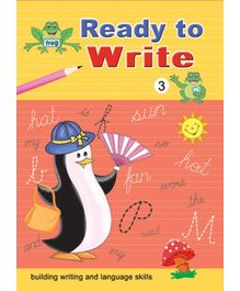 Sterling Ready To Write - 3