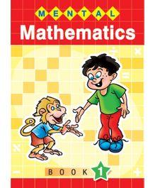 Mental Mathematics - Book 1