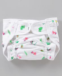 Tinycare Baby Nappy With Insert - Large