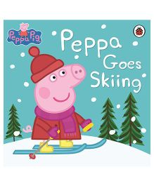 Peppa Goes Skiing - English