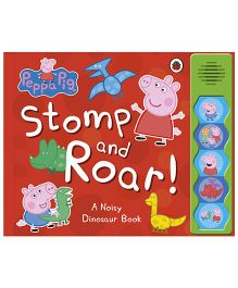 Stomp and Roar - English