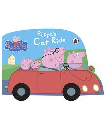 Peppa's Car Ride - English