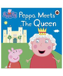 Peppa Meets the Queen - English