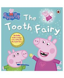 Peppa Pig The Tooth Fairy - English