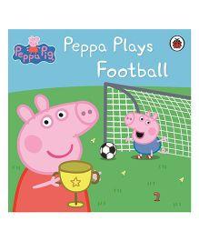 Peppa Plays Football - English