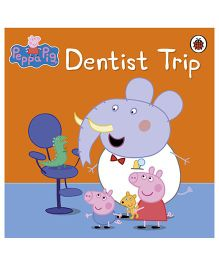 Peppa Pig Dentist Trip - English
