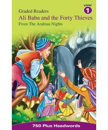 Sterling - Ali Baba and The Forty Thieves Level 1