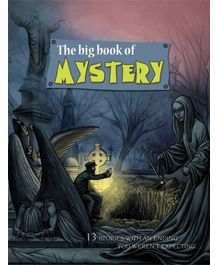 Sterling - The Big Book Of Mystery