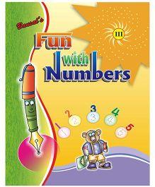 Fun With Numbers III - English