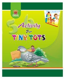 Ideal Activity for Tiny Tots - English