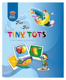 Fun For Tiny Tots - English