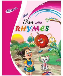 Ideal Fun With Rhymes II Book - English