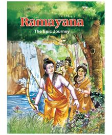 Sterling - Ramayana The Epic Journey