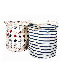 Little Nests Utility Basket - 2 Assorted Styles