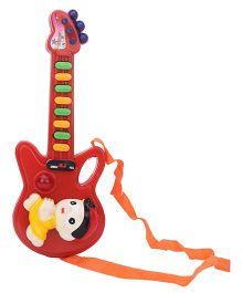 Prasid Musical Guitar - Red