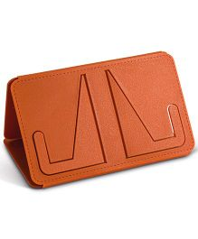 Mufubu Travel Book Rest - City Tan