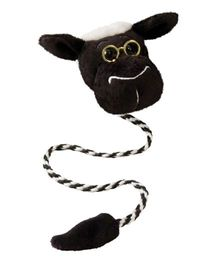 Mufubu Book-Tails Bookmarks Sheep - Black And White