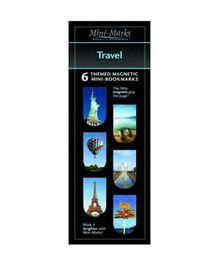 Mufubu Mini-Mark Travel Multicolor - Pack Of 6