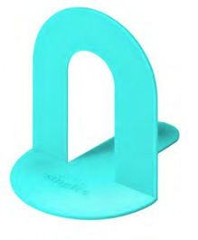 Mufubu Book End Singles - Blue Chip