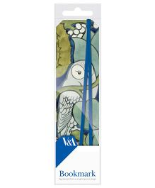 Mufubu V And A Bookmarks The Owl - Multicolor
