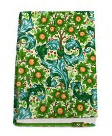 Mufubu V & A Book Jackets Orchard - Green