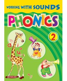 Working With Sounds - Phonics 2
