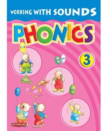 Working With Words - Phonics 3