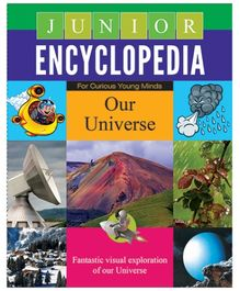 Sterling - Junior Encyclopedia Our Universe