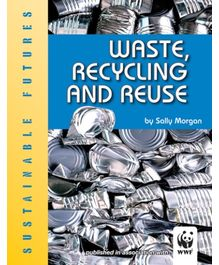 Waste Recycling And Reuse