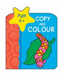 Sterling - Copy And Color