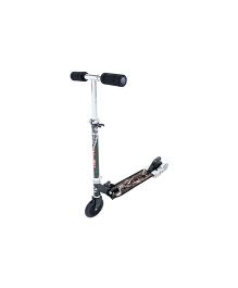Zinc Ignite Scooter Black & Silver - ZC02663 ZC02154