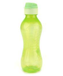 Pratap Flip Open Water Bottle - Green