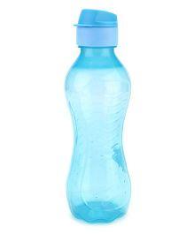 Pratap Flip Open Water Bottle - Sky Blue