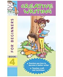Sterling - Beginners Creative Writing Book 4