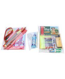 Rk's Cute Kit - Pack Of 9 Items