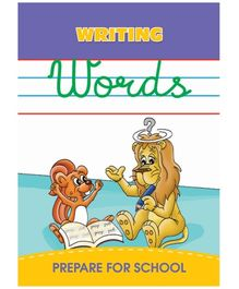 Sterling - Writing Words