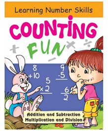 Sterling - Counting Fun