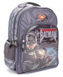 DC Comics Batman Backpack - 16 inches